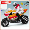 RC kids toy motorcycle