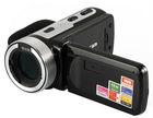 DV-E55 2.7Inch 720P 16x Zoom HD digital video camera