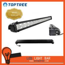180W LED Working Light Bars Single Row Higher Watt Bulbs Without Sacrificing Bulb Life