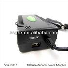 100W travel usb laptop adapter providers