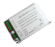 12V 24V 36V 48V constant voltage strip light 70w led driver,triac dimmable 70w led driver
