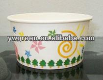 12oz cups for frozen yogurt/ice cream frozen yogurt