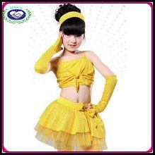 2013 Manufacturer girls carnival dance dress for kids