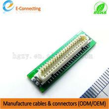 JST connector zif ffc fpc connector, laptop sata connector