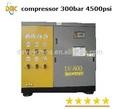Compresor de aire de tornillo fabricante 25hp 230 v / 60 hz