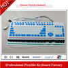 128 keys usb programmable keyboard