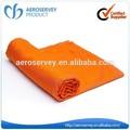 acrílico cobertor da linha aérea
