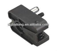 slide locks mold components,DME standard mold parts