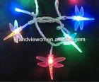 led animal string light for christmas decoration