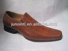 MEN Dress shoes fashion footwear slip-on shoes loafer