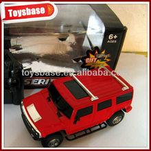 Hummer rc car