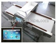Trade Price!Best Food Needle Metal Detector/Gold Metal Detector Machine MCD-F500QD