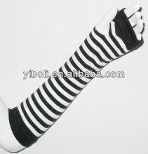 Zhejiang Sun block arm sleeve gloves summer protection sleeves knitting soft safe long gloves