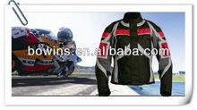 custom motorcycle racing jacket / racing jacket motorcycle/textile motorcycle suit/
