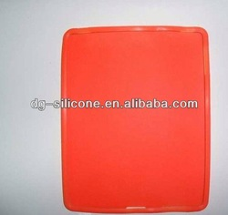 high quality silicone case for apple ipad mini
