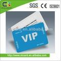 de plástico 2014 invitación de la boda tarjeta de china