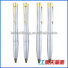 LT-A432 High quality twist metal ball pen