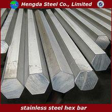 1.0mm-50mm,Hexagonal Stainless Steel Bar,round steel bar 1018