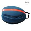 premium supplier eva fashion bicycle helmet case/customized eva travel bag for helmet