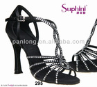 Suphini 2013 Latin/Salsa Dance Women Shoes