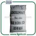 Lignosulfonato de magnesio 8061-54-9 agente de estabilización
