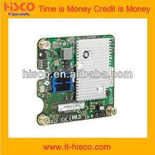 467799-B21 NC532m Dual Port 10GbE Multifunction BL-c Adapter