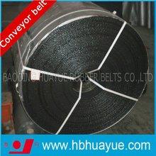 Conveyor belt coal