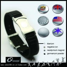 2013 best magnetic bracelet health
