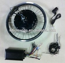48V 2000W motor bicycle engine kits