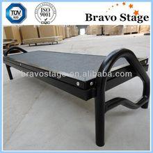 High Quality aluminum wooden floor trim