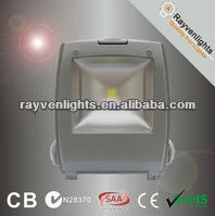 NEW Design!!!High power 35w led flood lights Mean Well Driver IP65,CE/RoHS certification