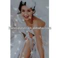De la boda de fotos 3d película que lamina/lentes multi película/película de la decoración