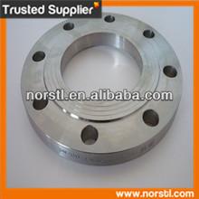 gr2 pure astm b381 titanium flange