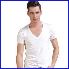 One direction bulk white sexy t-shirts for men bulk white t-shirts
