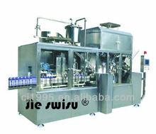 Automatic cartridge filling machine