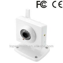 cheap wireless p2p 1080P Indoor IR IP wireless video camera