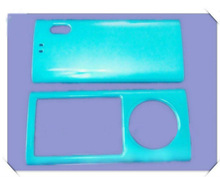 High-quality 2012 Plastic Cover of MP3 Player