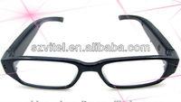 HD mini hidden camera glasses 1280*720 Eyewear camera