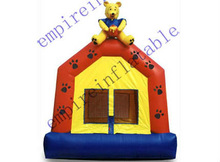 Inflatable Animal bouncer, inflatables BH032