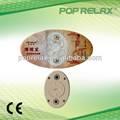 Masajeador de acupuntura de baja frecuencia para fomentar el sueño PR-H898 de POP RELAX