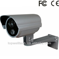Security 1/3 inch Sony Super HAD CCD 700TVL High Resolution cctv camera specifications