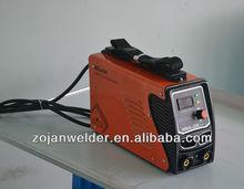 the mini equipment igbt inverter mma welder zx7-200