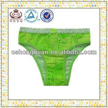 Ladies Knitting Underwear / Lady Brief Underwear