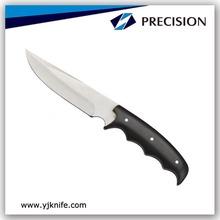 Black wood handle Hunting Knife