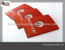 samples of brochure designs,paper brochure sample