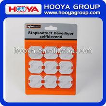9pcs Electric Plug Socket Cover