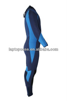 Neoprene fabric diving suits ,man wetsuits neoprene spandex nylon wetsuit