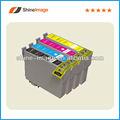 Compatible de la impresora de inyección de tinta cartucho de tinta para epson 16XL T1633