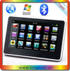 car dvd built-in gps /bluetooth/ am/fm radio/tv avin bluetoot HD LCD