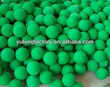 eva foam rubber bouncing ball